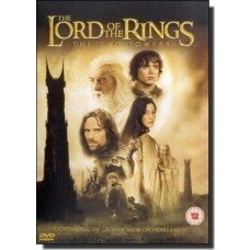 The Lord of the Rings - The Two Towers [2DVD]