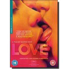 Love [DVD]