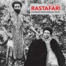 Rastafari: The Dreads Enter Babylon 1955-83 [2LP]