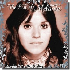 The Best of Melanie [CD]