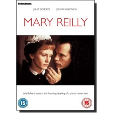 Mary Reilly [DVD]