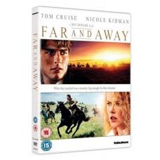 Far and Away [DVD]