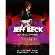 Live At the Hollywood Bowl 2016 [DVD]