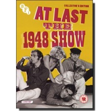 At Last The 1948 Show [3DVD]