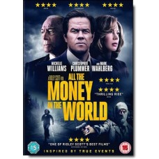 All the Money in the World [DVD]