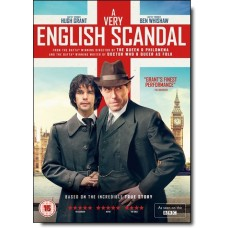 A Very English Scandal - Season 1 [DVD]