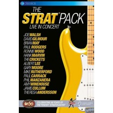 The Strat Pack - Live In Concert [DVD]