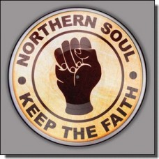 Northern Soul: Keep The Faith [Picture Disc] [LP]