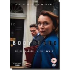 Bodyguard [2DVD]