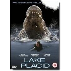 Lake Placid [DVD]