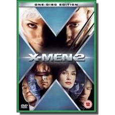 X2: X-Men United [DVD]