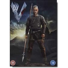 Vikings: Season 2 [3DVD]