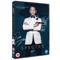 James Bond - Spectre [DVD]