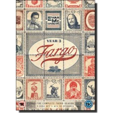 Fargo: Year 3 [4DVD]