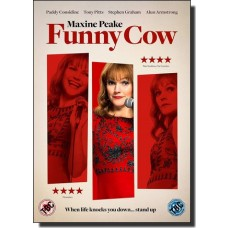 Funny Cow [DVD]