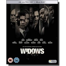 Widows [4K UHD+Blu-ray]