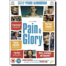 Pain & Glory   Dolor y gloria [DVD]