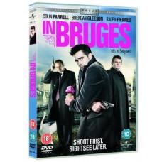 In Bruges [DVD]