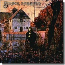 Black Sabbath [CD]