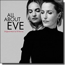 All About Eve (Original Music) [CD]