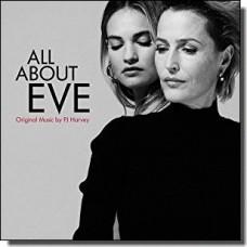 All About Eve (Original Music) [LP]