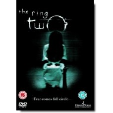 The Ring Two [DVD]