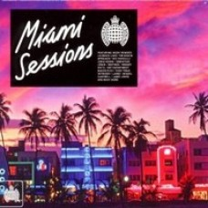 Ministry of Sound: Miami Sessions [3CD]