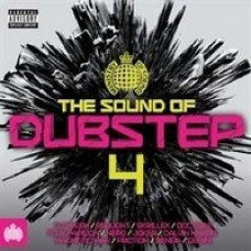 Ministry of Sound: The Sound of Dubstep 4 [2CD]