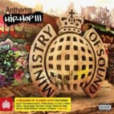 Ministry of Sound: Anthems: Hip-Hop III [3CD]