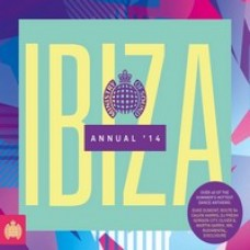 Ministry of Sound: Ibiza Annual 2014 [2CD]