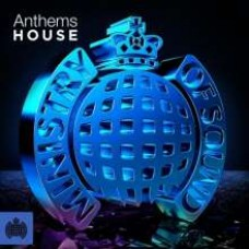 Ministry of Sound: Anthems House [3CD]