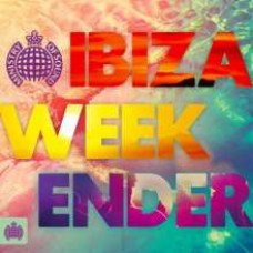 Ministry of Sound: Ibiza Weekender [3CD]