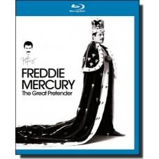 Freddie Mercury: The Great Pretender [Blu-ray]