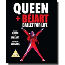 Ballet For Life [Deluxe Edition] [Blu-ray]