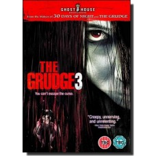 The Grudge 3 [DVD]