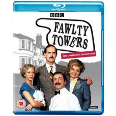 Fawlty Towers - The Complete Collection [3x Blu-ray]