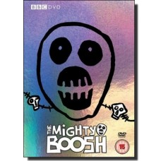 The Mighty Boosh: Series 1-3 [6DVD]