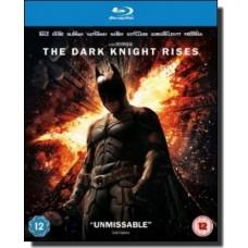 The Dark Knight Rises [2x Blu-ray]