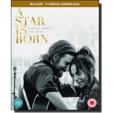 A Star Is Born [Blu-ray+DL]