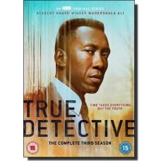 True Detective: The Complete Third Season [3DVD]