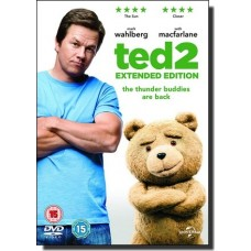 Ted 2 [Extended Edition] [DVD]