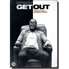 Get Out [DVD]