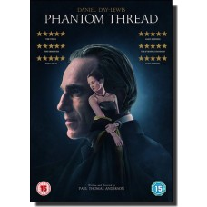 Phantom Thread [DVD+DL]