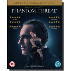 Phantom Thread [Blu-ray+DL]