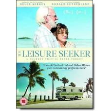 The Leisure Seeker [DVD]
