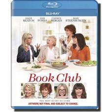 Book Club [Blu-ray]