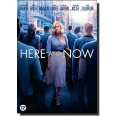 Here and Now | Blue Night [DVD]