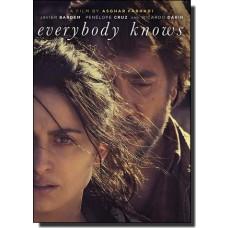 Everybody Knows | Todos lo saben [DVD]