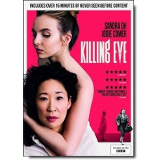 Killing Eve - Season 1 [2DVD]