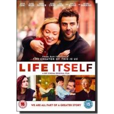 Life Itself [DVD]